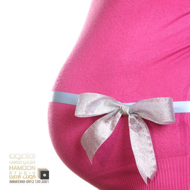 اتلیه بارداری در تهران