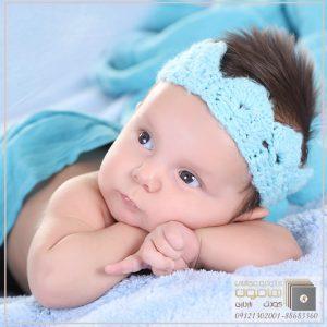 آتلیه نوزاد