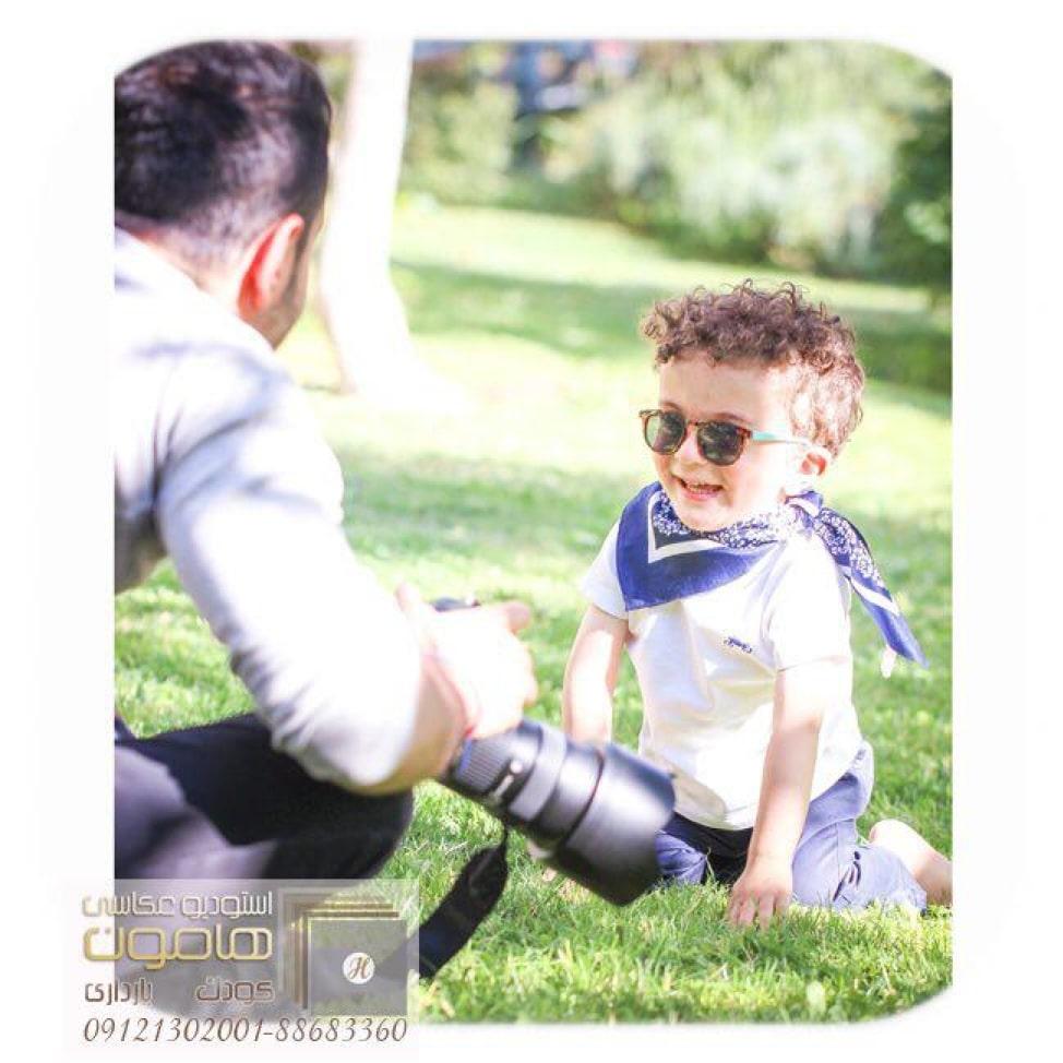اتلیه کودک در تهران